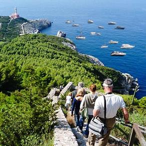 coach destinations europe travel italy