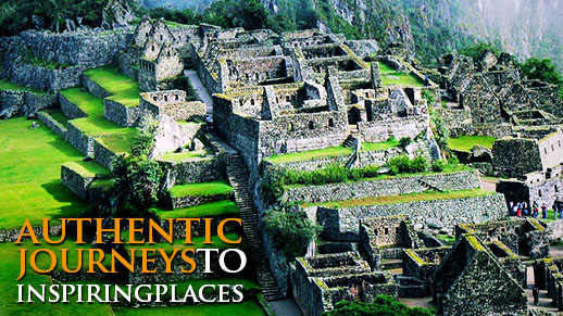 AUTHENTIC JOURNEYS TOURS