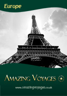 Amazing Voyages Europe