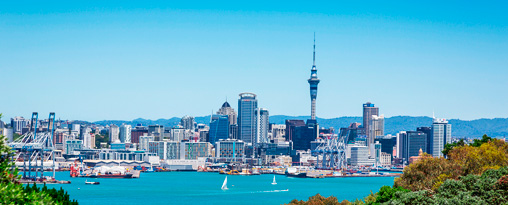 Luxury 14 day Lodge Hopping Tour of New Zealand