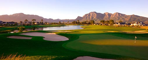 South Africa Golf 2 - Sun City & Kruger