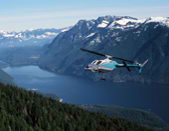 HELICOPTER TRIPS