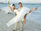 HONEYMOON, WEDDINGS & ROMANTIC GETAWAYS