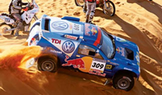 Include Dakar Rally In Your Trip To Argentina