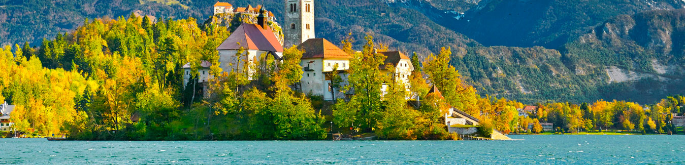 Slider Slovenia Tours
