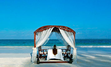 Tanzania Honeymoon Tours