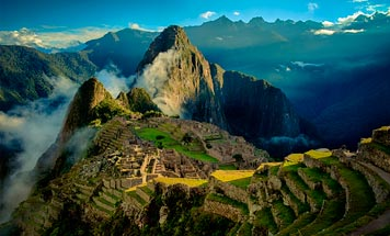 Luxury Peru Highlights Tour