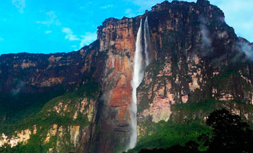 Canaima National Park & Angel Falls Tour